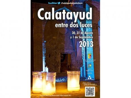 Calatayud Entre Dos Luces 2013