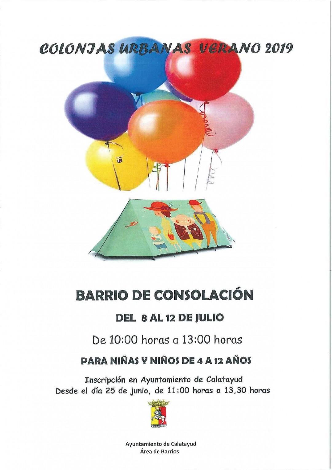 BARRIO CONSOLACION