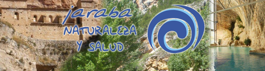 JARABA - Naturaleza y Salud