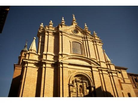 Iglesia de San Juan el Real (Fotografía Juan José Ceamanos)