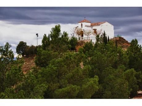 Ermita de San Roque (Fotografía Juan José Ceamanos)