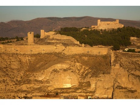 Conjunto Fortificado (Fotografía Juan José Ceamanos)