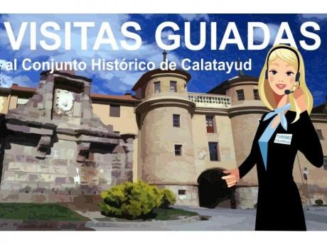 Visitas Guiadas al Conjunto Histórico de Calatayud