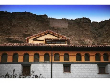 Palacio de Erlueta (Fotografía Juan José Ceamanos)