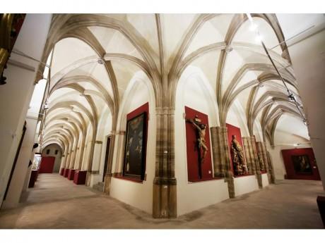 Museo de Santa María (Fotografía Juan José Ceamanos)