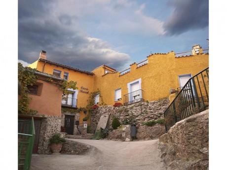 Casa rural teo - Casa rural huermeda ...