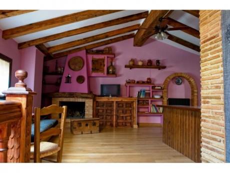 Salon Casa Rural La Abuela