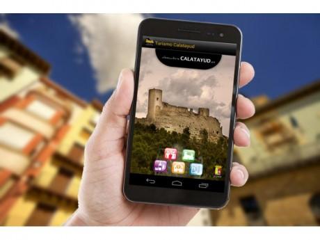 App Móvil Turismo Calatayud