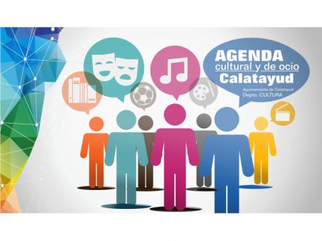 AGENDA CULTURAL Y DE OCIO - CALATAYUD