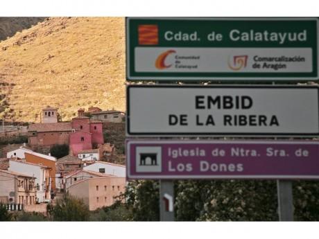 Embid de la Ribera (Fotografía Juan José Ceamanos)