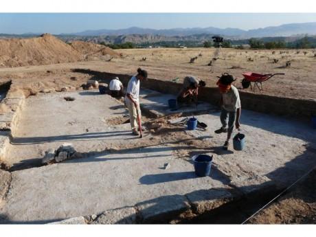 Yacimiento Arqueológico de Valdeherrera