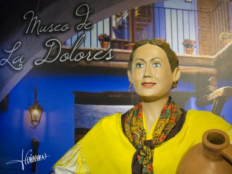 Imágen de la Dolores