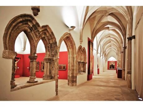 Museo de la Colegiata de Santa María  (Fotografía: Juán José Ceamanos)