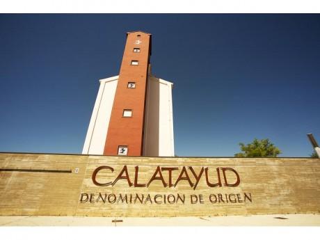 Sede del Consejo Regulador de la Denominación de Orígen Calatayud (Fotografía: Juán José Ceamanos)