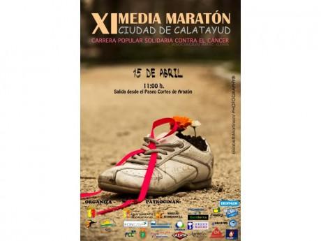Media Maraton 2013