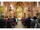 100.000 euros para la iglesia de San Pedro