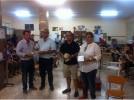 Un recopilatorio de Pascual Marquina acompañará el programa de fiestas