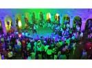 Éxito de participación en 'Calatayud entre dos luces'