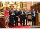 Los 'Ciudad de Calatayud' premian la dedicación social y cultural
