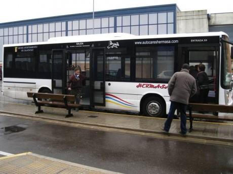 bus urbano calatayud