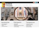 El Ayuntamiento de Calatayud estrena Portal de Transparencia y Participación Ciudadana