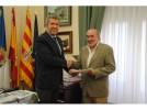 Ayuntamiento y Fundación INCYDE firman un convenio de colaboración