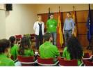 Más de 60 voluntarios concienciaron a los bilbilitanos sobre la protección del medio ambiente