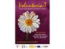 Seis organizaciones sociales promocionarán el voluntariado este viernes