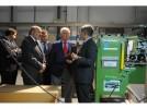 Indeplas creará 24 nuevos empleos en su factoría de Calatayud