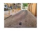 Fin de obras en la calle Desamparados