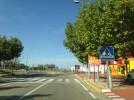 El Ayuntamiento renueva y amplía la señalización vertical de 'La Charluca'