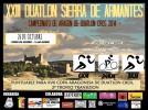 La XXIII edición del duatlón bilbilitano formará parte del Campeonato de Aragón
