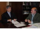 El Ayuntamiento ofrece más apoyo a Indeplas Sistemas para la creación de empleos