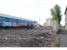 El Ayuntamiento rehabilita el entorno de la estación de ferrocarril