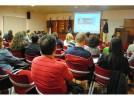 GSS organiza una reunión informativa sobre nuevas oportunidades laborales