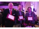 Ganadores del XII Certamen de Cuentos Breves Ana Orantes