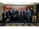 Calatayud entra por la puerta grande en el festival 'Aragón Negro' con actos de primer nivel