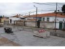 Terminadas las obras de reconstrucción del muro en el barranco Valdearenas