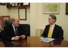 La Embajada de EEUU expone en Calatayud vías para la internacionalización de empresas locales