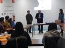 Últimas plazas para la Lanzadera que hoy comienza a funcionar en Calatayud