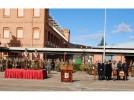 La Academia de Logística conmemora a su patrón San Juan Bosco