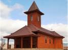 El Ayuntamiento arreglará los accesos a la Iglesia Ortodoxa Rumana