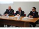 El consejero de Economía inaugura las III Jornadas de Impulso a la Competitividad en Calatayud