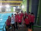 El Club de Actividades Acuáticas consigue el bronce en el Campeonato de España