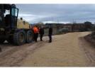 DPZ y Ayuntamiento arreglan un camino anexo al río Jalón