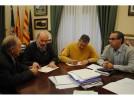 Apoyo del Ayuntamiento para celebrar la XXII Exaltación del Tambor y el Bombo en Calatayud