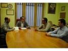 Junta Mayor y Turismo coordinan actividades para Semana Santa