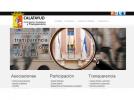 Calatayud se adhiere a la Red de Entidades Locales por la Transparencia y Participación Ciudadana