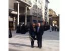 Abiertas al paso las plazas Sepulcro y del Carmen