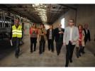 Finaliza el montaje de la primera línea de producción en Industrias Monzón XXI